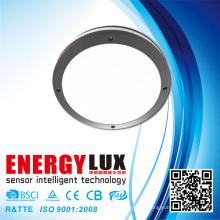E-L40A Aluminio Die Casting cuerpo E27 luz de techo al aire libre