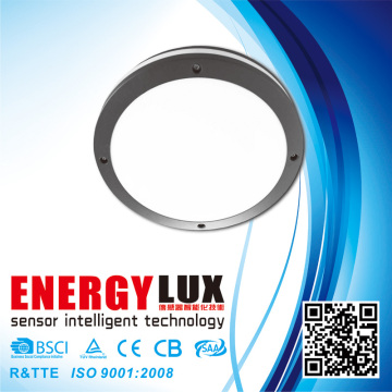 E-L40h com Sensor de Emergência Dimming Function Outdoor LED Ceiling Lamp
