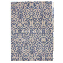 En nylon Spray impression Design tapis