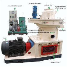 CE Approved Wood Pellet Machine Zlg560 for Sale