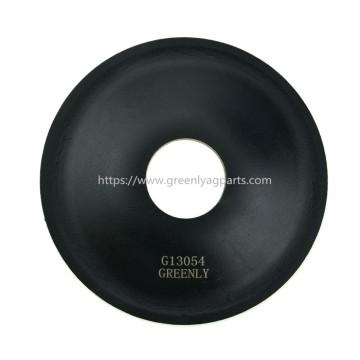 KK13054 Arandela de resorte de eje de pandilla John Deere Disc