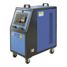 Controlador automático da temperatura do molde
