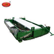 Factory direct supply running track paver machine