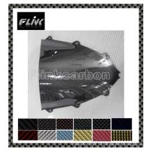 Ветровое стекло с углеродным волокном (HONDA CBR 1000 08-09)