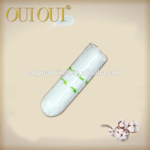 organic tampons for heavy flow