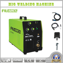 MIG Welding Machine with CE (MIG-160A/200A)
