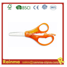 Fancy Students Scissors with Name Card