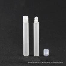 Rolo de vidro de venda quente na garrafa de creme de olho de garrafa 12ml (NRB20)