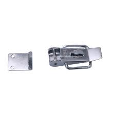 Abrazaderas de palanca para cerradura de puerta
