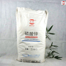 Industrial Grade Water Based Paint Pigment Zinc Phosphate Coating