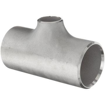 Bw Stainless Steel Reducing Tee