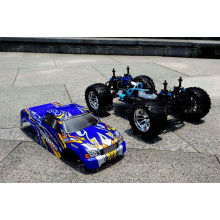 Carro de Nitro RC de alta velocidade de controle remoto da fábrica de Shenzhen para jogos do carro dos miúdos