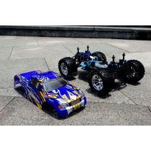 Coche Nitro RC de alta velocidad teledirigido de la fábrica de Shenzhen para los juegos del coche de los niños