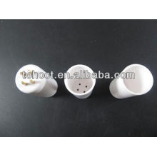 Alumina Ceramic Lamp Cups