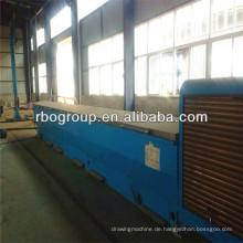 24DS (0.08-0.25) Kabelverarbeitungsmaschine Kabelherstellung Ausrüstung Drahtziehmaschine