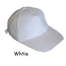 Gorra de béisbol personalizada sin mínimo