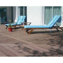 Solid WPC Composite Decking Boards 146mm X 30mm