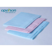 Disposable Dental Bib or Dental Pad (OS8019)