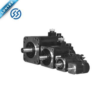Inercia alta 130mm 3KW Servo Motor económico