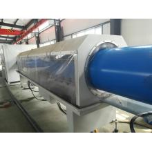 HDPE ABA/ABC Three layer Pipe Extrusion Machine