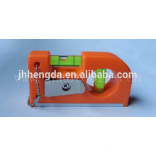 HD-MN14, mini flacons niveau 3, niveau aluminium