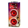 Hot Selling 2000mAH Karaoke Bluetooth Speaker Wireless