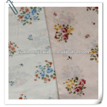 100% cotton printing dobby fabric