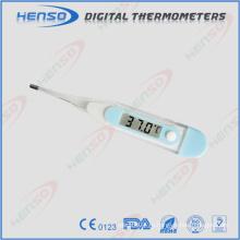 Прозрачный термометр водонепроницаемый