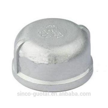 tampão de parafuso de aço inoxidável astm a197 / a197m