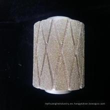 NUEVO disco abrasivo de diamante de 01 estilos para pastillas de freno