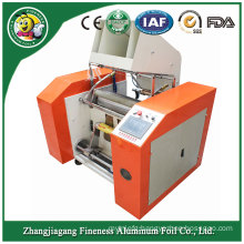Creative Economic Power Brake Rewinding Machine