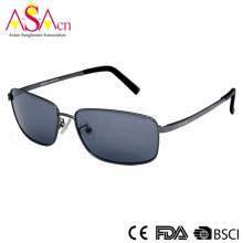 Fashion Metal Polarized Best-Selling Classic Sunglasses (16109)