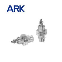 Cylindre pneumatique à visser compact Knock Series ARK CJPB / CJP (à simple effet)