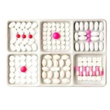 Levamlodipine Besylate Tablets, Amlodipine Maleate Tablets