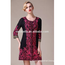 Latest hot sale islamic& muslim ladies and Women dresses