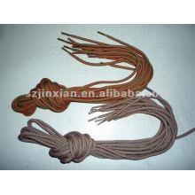cordón de poliester redondo
