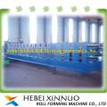 hebei xinnuo three layer full automatic tiles making machine