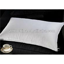 Делюкс дизайн прямой завод изготовлен оптовой мягкой пользовательской отель вниз подушку