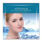Moisturizing Instant Cool Facial Mask Facial Products