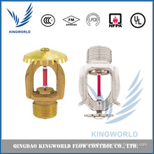 China Good Price Automatic Frangible Bulb Sprinklers UL FM