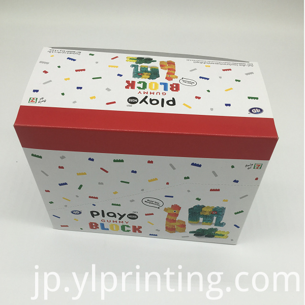 Top Custom Box