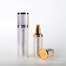 Garrafa de plástico acrílico garrafa de loção (EF-L24)