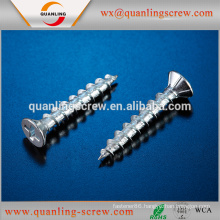 Wholesale low price high quality alloy steel window screw