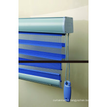 Fabrics Roller Blinds, Metal Unit Head Cap 28mm (SGD-R-5010)