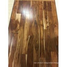 Factory Direct Sale UV Proof Waterproof 3 Strip Big Board Acacia Engineered Flooring
