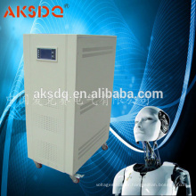 ZBW 10kva-3000kva Non-contact AC 3 phase Voltage Stabilizer Voltage Regulator from Yueqing