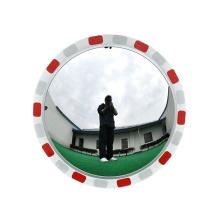 Hot Sale 100cm Traffic Reflective Corner Round Large Convex Mirror Security/