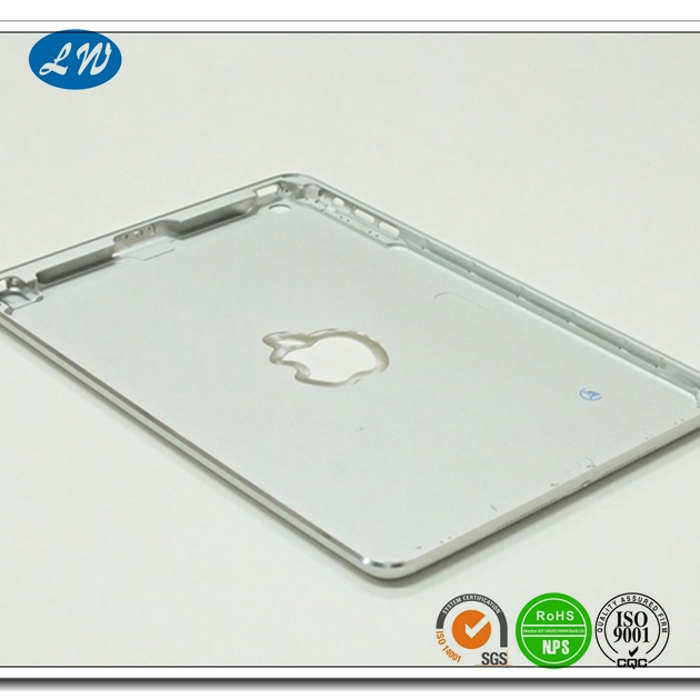 Aluminum Back Cover For Ipad 3