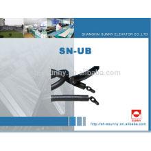 Elevación de cable de alambre de acero inoxidable (SN-UB)