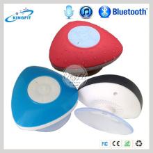Ipx4 Душ Водонепроницаемый Bluetooth спикер Ванна Sucker спикера